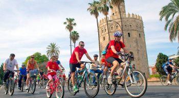 Велоспорт Испания