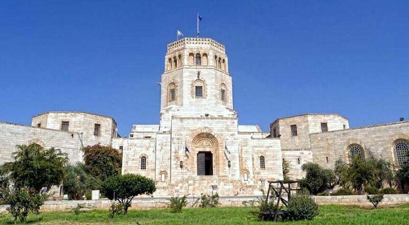 Археологический музей Рокфеллера Израиль