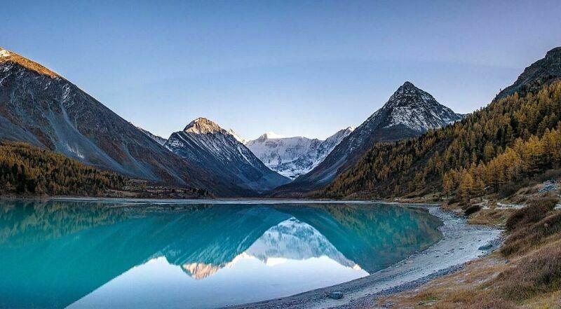 Алтай Россия