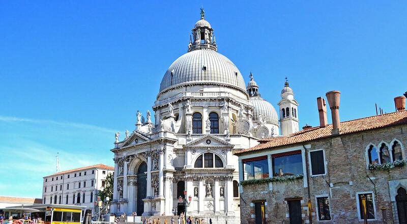 Собор Венеция