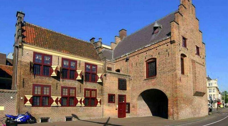 Музей Тюремные ворота