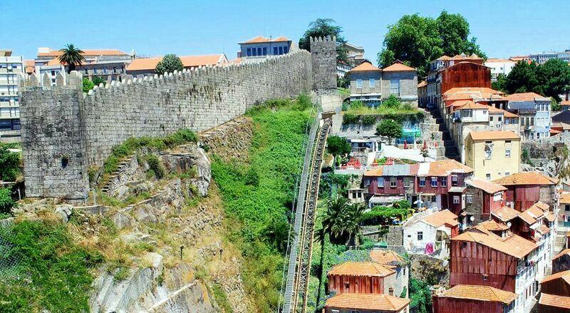 Крепость Фернандины