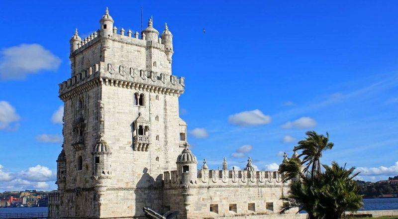 Башня Белен Лиссабон