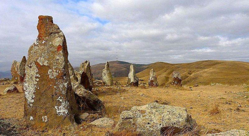 Караундж Армения