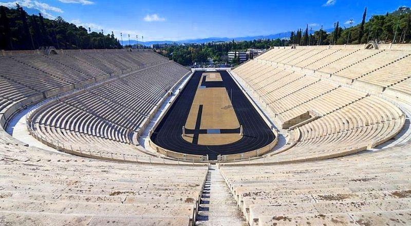 Панатинайкос Афины