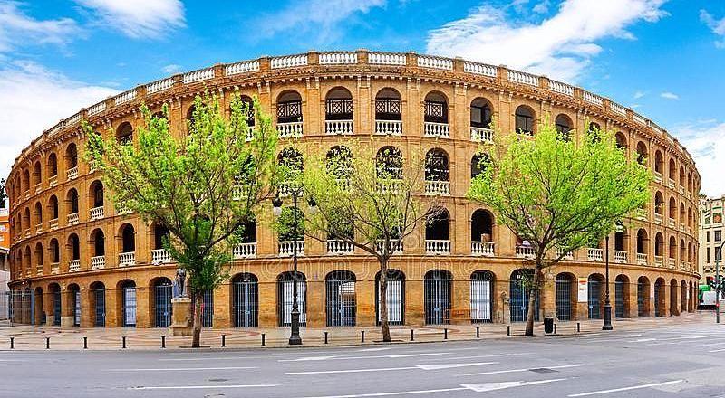 Арена Пласа де Торос