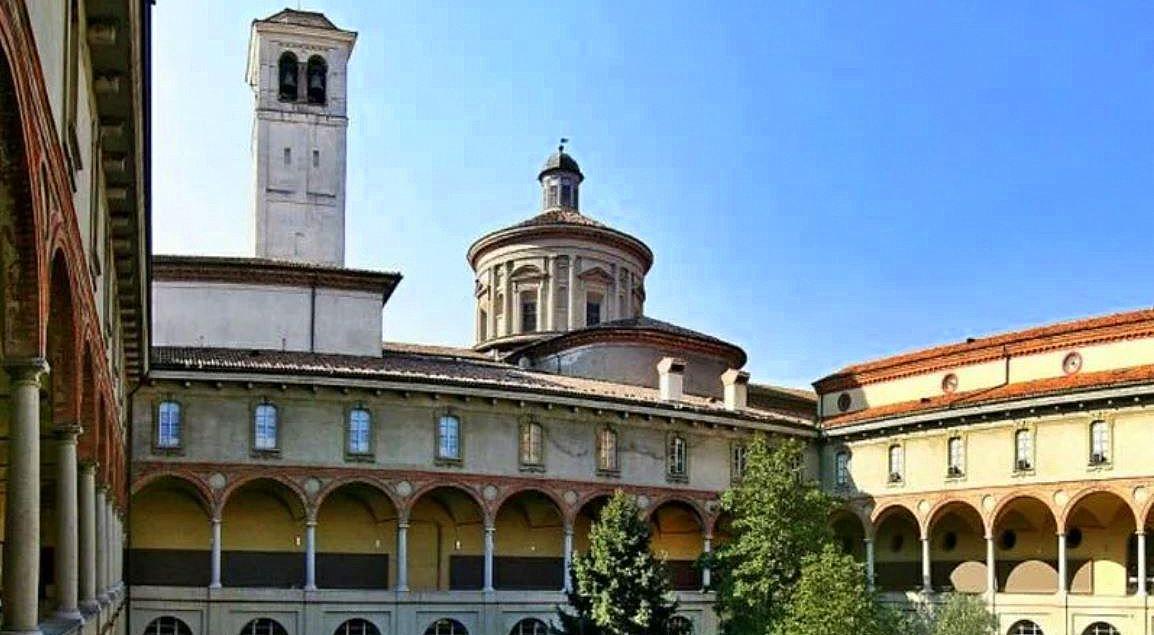 Музей Леонардо да Винчи Милан