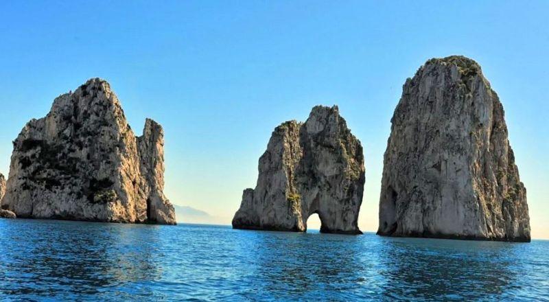 Побережье Циклопов Сицилия