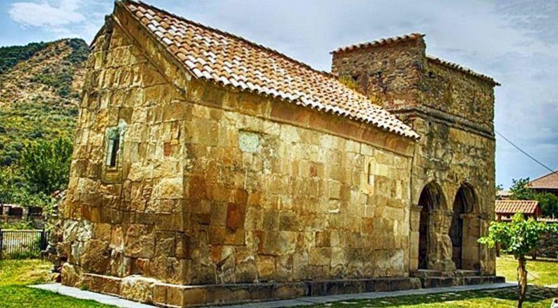 Антиохийская церковь Грузия
