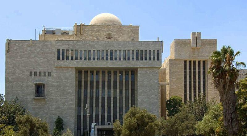 Великая Синагога в Израиле