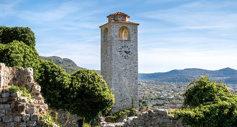 Бар часовая башня