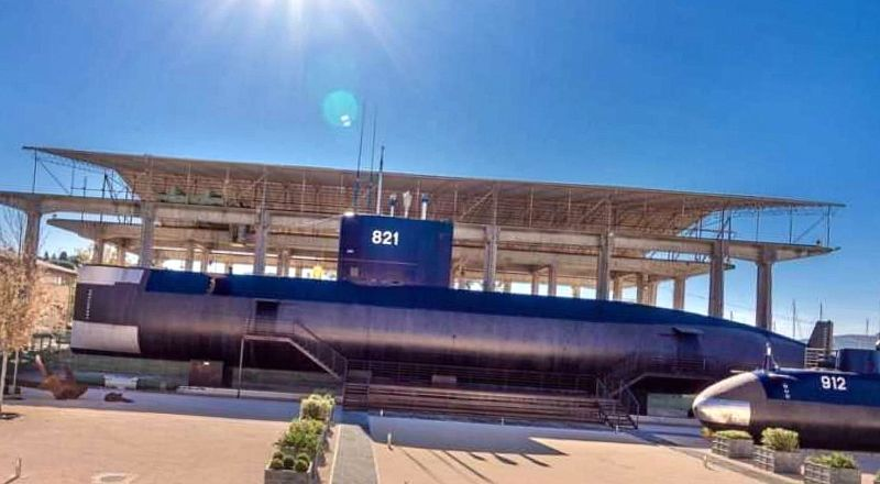 Тиват музей военно-морского наследия