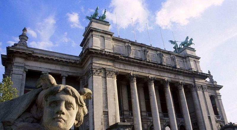 Королевские музеи изящных искусств