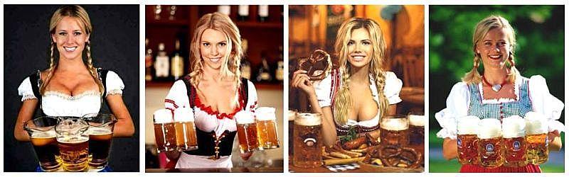 Мюнхен пиво