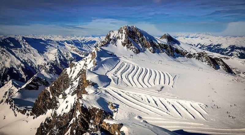 Ледник Кицштайнхорн