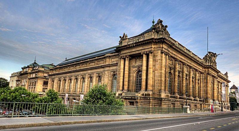 Женева музей искусства и истории