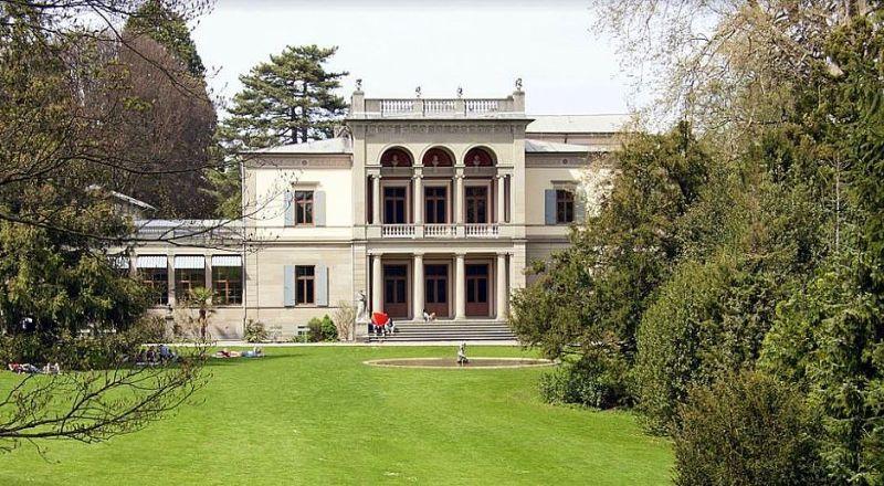 Музей искусства Ритберга