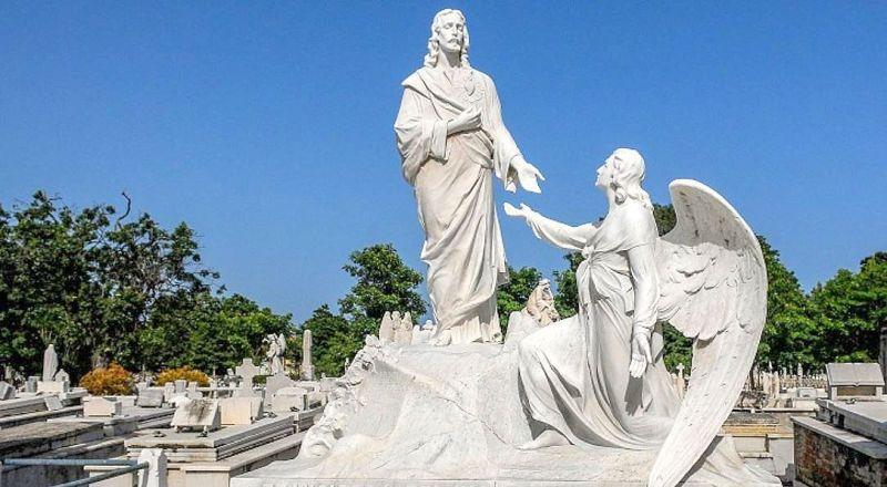 Кладбище Колон Гавана