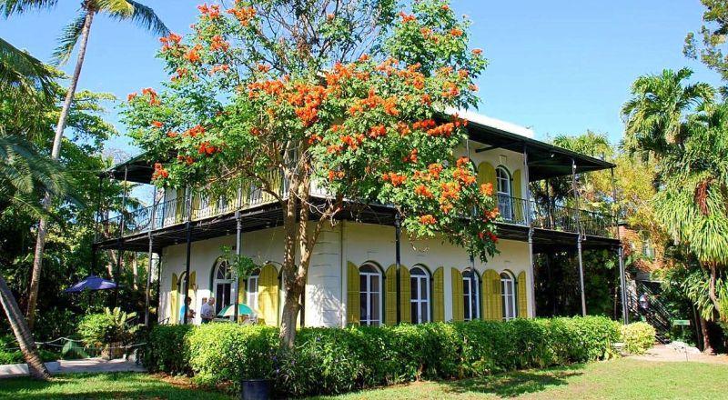 Гавана Дом Эрнеста Хемингуэя