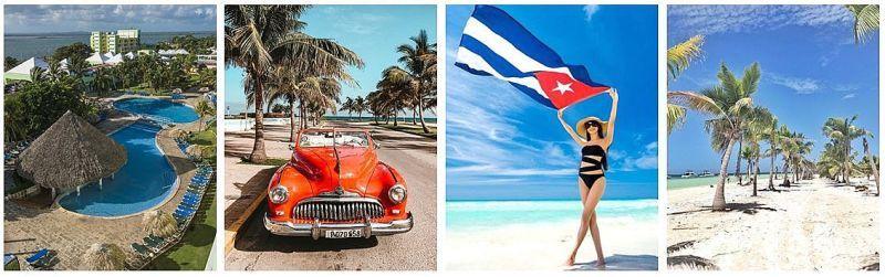 Варадеро Куба