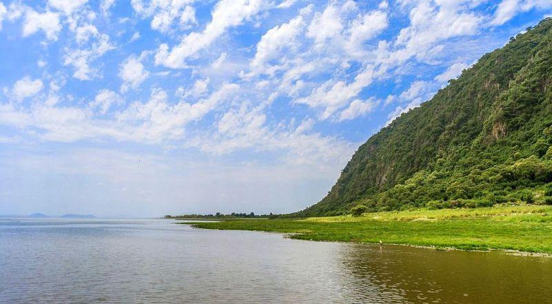 Озеро Маньяра