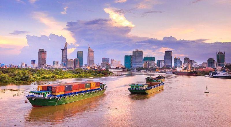 Вьетнам Хошимин