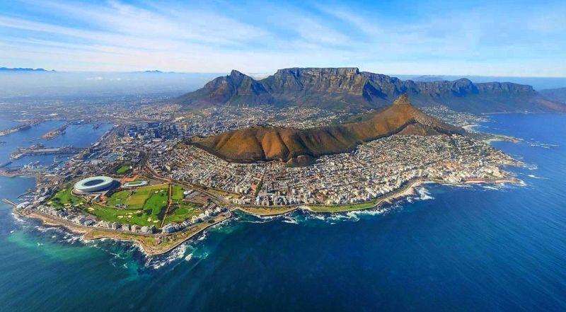 ЮАР Кейптаун