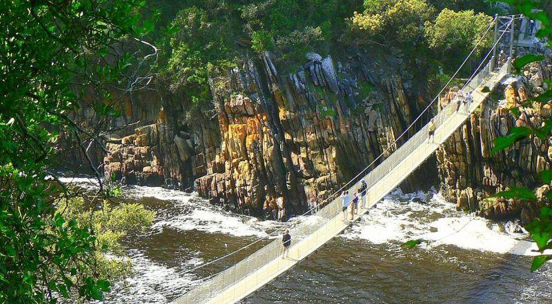 Национальный парк Тситсикамма