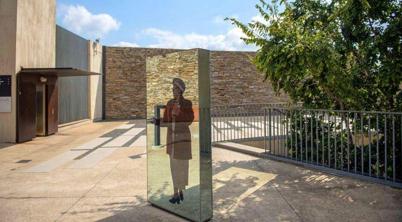 ЮАР музей апартеида