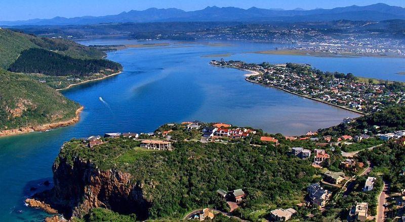 ЮАР курорт Найсна (Книсна)