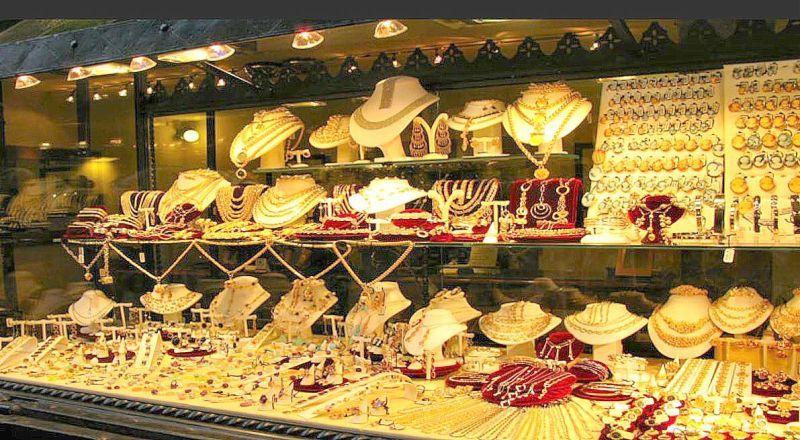 Кейптаун Музей золото Африки