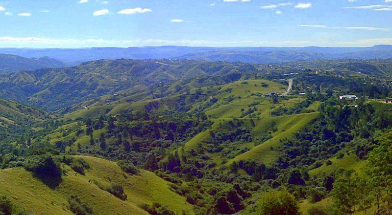 Дурбан Долина Тысячи Холмов