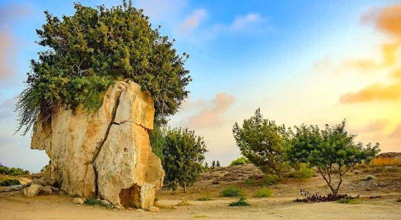 Национальный парк Акамас