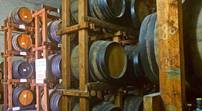 Винный завод KEO