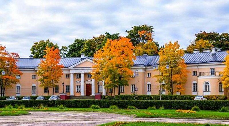 Петрозаводск национальный музей