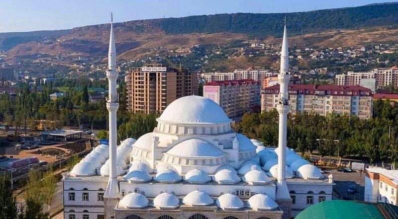Северный Кавказ Махачкала